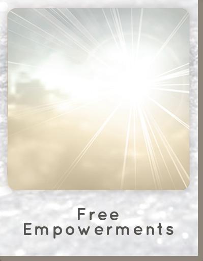 Free Empowerments