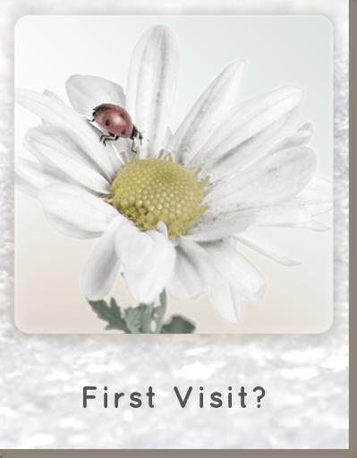 First Visit?