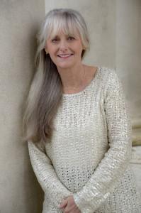 LuciaRene Author