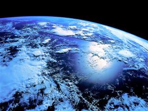 2016 Earth & Snow
