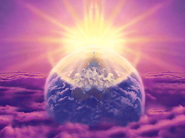 Mother Divine-The Re-Emergence, ALL 3 Teleconferences